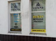 Visit our chain shops all over the Czech Republic