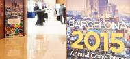 We were there! At EPTDA annual business meeting in Barcelona