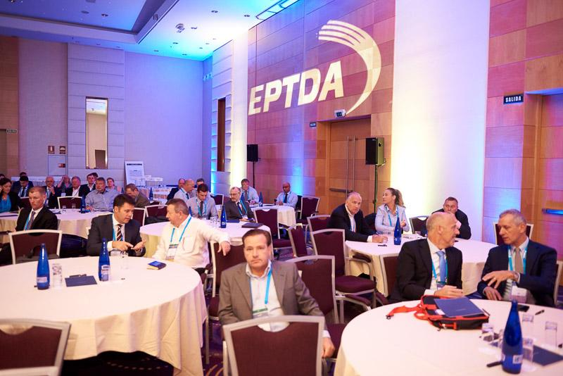 EPTDA member chain producer meeting