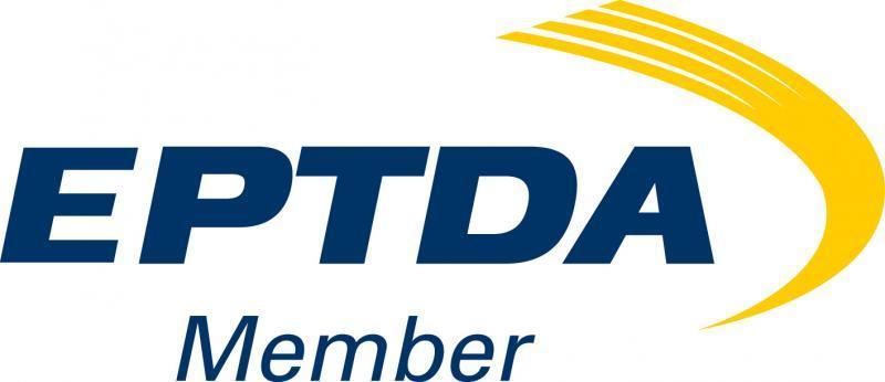 Stali jsme se členy EPTDA - organizace sdružující 250 výrobců a prodejců PT/MC výrobků
