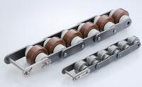 TSU253 Tsubaki Double Plus Chain
