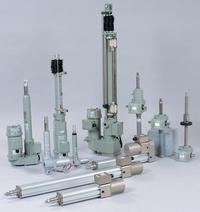 Tsubaki Power Cylinders