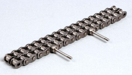 contra special attachment chain extended pin