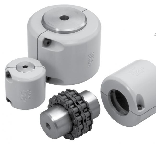 contra praha distributes chain couplings